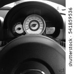 Small photo of Car accessary.speedopower