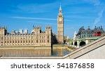 Westminster Bridge In London ...