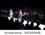 moscow   mar 25  2016  show of... | Shutterstock . vector #542100448