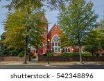 St. Paul's Episcopal Church In...