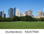 Sheep Meadow  Central Park  Ne...