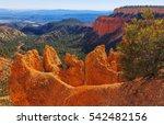 fascinating view of... | Shutterstock . vector #542482156