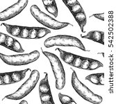 seamless pattern design or...   Shutterstock .eps vector #542502388