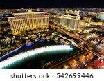 Las Vegas  Usa   March 18 ...