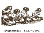 Children Of Ancient People  The ...