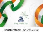 26 January. Indian Republic Da...