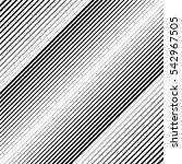 lined pattern | Shutterstock .eps vector #542967505