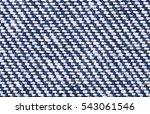 denim textile macro photo.... | Shutterstock . vector #543061546