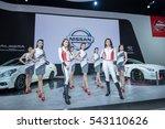 bangkok   april 03  2016  ... | Shutterstock . vector #543110626
