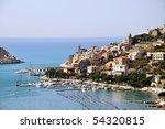 portovenere | Shutterstock . vector #54320815