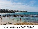 sydney  australia   april 9 ... | Shutterstock . vector #543250468