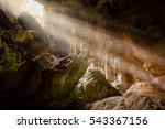 unseen in thailand. sunlight... | Shutterstock . vector #543367156