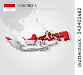 Indonesia And Neighboring...