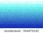 pixel red gradient background... | Shutterstock .eps vector #543475132