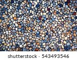 Colorful Stone Texture...