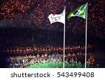 Rio De Janeiro  Brazil  05...