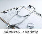 medical examination report and