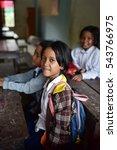 siem reap   cambodia   08.12... | Shutterstock . vector #543766975