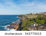 sydney  australia   april 9 ... | Shutterstock . vector #543775015