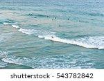 sydney  australia   april 9 ... | Shutterstock . vector #543782842