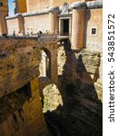 Medieval Castle   Alcasar In...