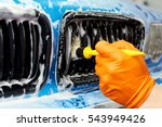 Detailed Vehicle Cleaning To...