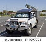 brisbane  australia   december... | Shutterstock . vector #544097776