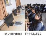 nagpur  maharashtra  india  11... | Shutterstock . vector #544421512