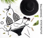 Female Summer Style Bikini...