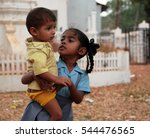 goa  india   feb 10  2013 ... | Shutterstock . vector #544476565