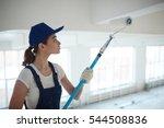 Restoring Ceiling
