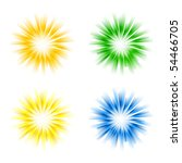 vector background | Shutterstock .eps vector #54466705