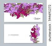 Flowers    Sweet Pea  Lathyrus...