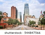 Kansas City  Missouri   City I...