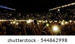 odessa  ukraine   june 25  2016 ... | Shutterstock . vector #544862998