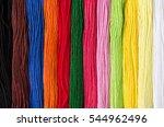Embroidery Thread Yarns