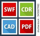 swf  cdr  cad  pdf. file format ...