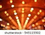 bokeh background | Shutterstock . vector #545115502
