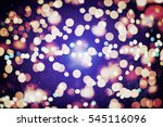 background with natural bokeh... | Shutterstock . vector #545116096
