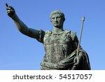 Roman Emperor Augustus  Symbol...