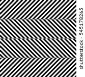 vector seamless pattern.... | Shutterstock .eps vector #545178265