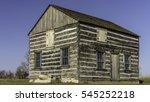 kingston  il usa   november 16  ... | Shutterstock . vector #545252218