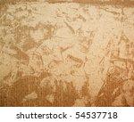 paperboard grunge | Shutterstock . vector #54537718