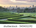 curitiba  brazil   october 7 ... | Shutterstock . vector #545431192