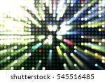 glamour background of colorful... | Shutterstock . vector #545516485