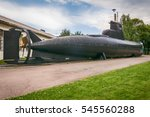 horten  norway   july 14  2016  ... | Shutterstock . vector #545560288