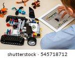 minsk  belarus   december 29 ...   Shutterstock . vector #545718712