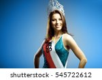 Small photo of Female Beauty Queen
