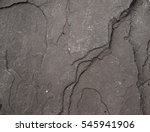 Texture Of Grey Clay Walls...