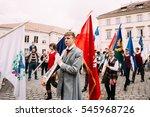 Vilnius  Lithuania   July 6 ...